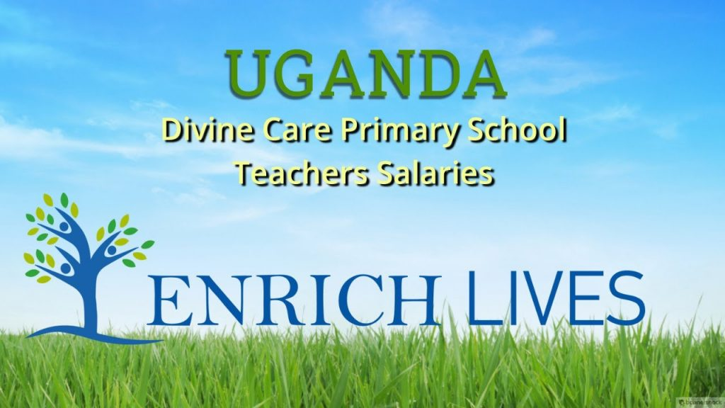 Teachers Salaries in Uganda