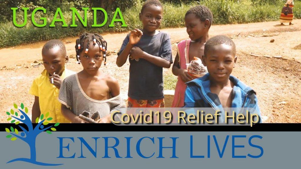 Covid19 Ugandan Relief Update